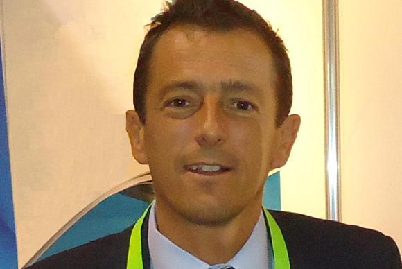 Massimo Bezzi